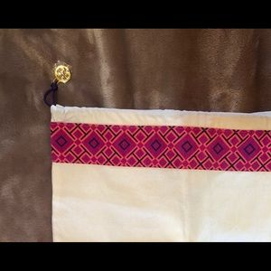 TORY BURCH Dust Cover Bag NEW with TAG